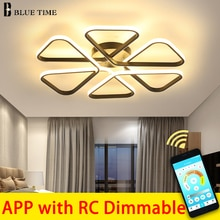 Modern Led Ceiling Light for Living Room Dining Room Kitchen Lighting Fixtures Aisle Light Indoor Ceiling Lamps Lustre lamps