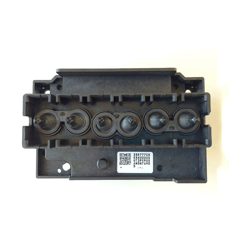 رأس الطباعة كامل اللون لإبسون RX610 R295 R280 R285 R290 R330 RX690 PX660 PX610 P50 P60 T50 T60 T59 TX650 L800 L801 F180000