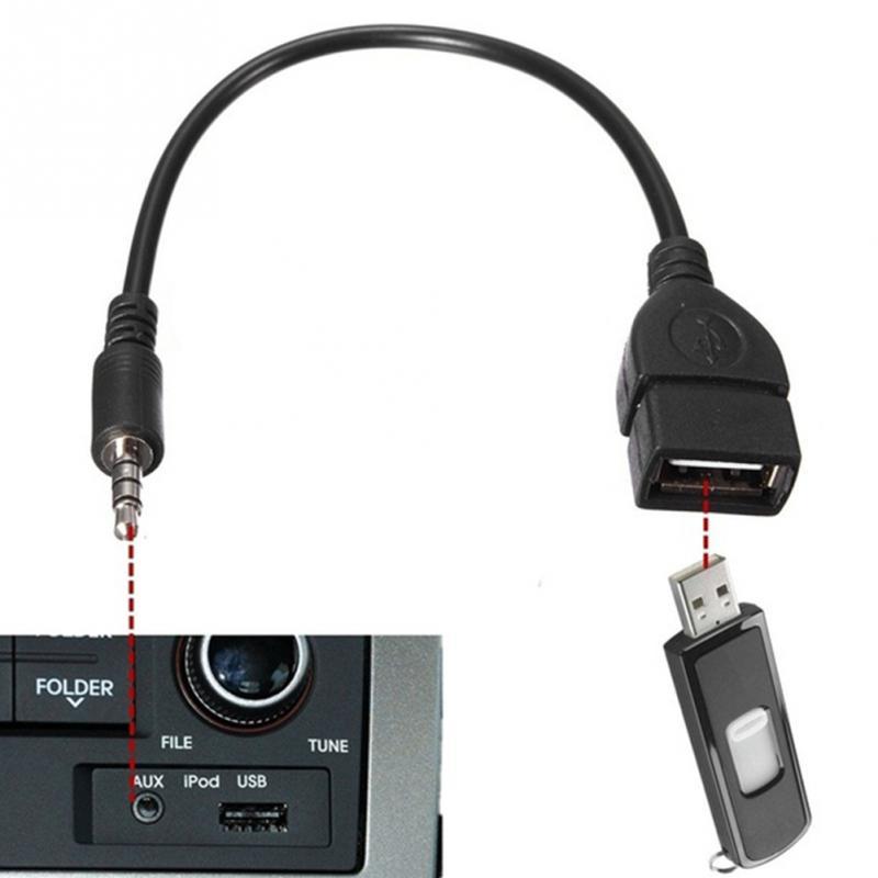 3.5mm carro aux conversor adaptador cabo para mercedes benz w203 w210 w211 w204 a c e s cls clk cla glk ml sl