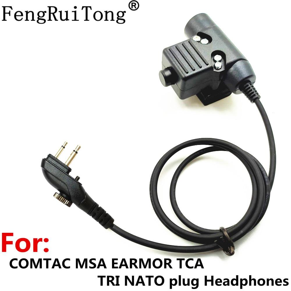 16ir1 00iso tc 16ir1 25iso tc 16ir1 50iso tc 16ir2 00iso tc 16ir2 50iso tc 16ir3 00iso tc gm3225 cnc carbide inserts 10pcs box Tactical U94 PTT For COMTAC MSA EARMOR TCA TRI NATO plug Headphones for Hytera PD505 TC-700 TC-610 TC-620 TC-518, TC-580 TC-446S