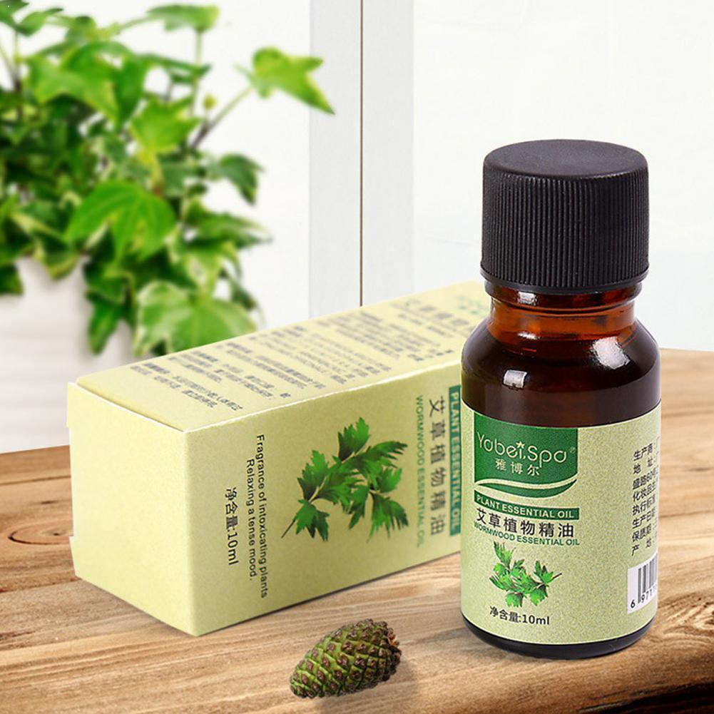 10ml Aromatherapy Essential Oil 6 Fragrance Body Relax Essence Spa Natural Care Bath Oil Plant For B