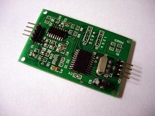 المسلسل وحدة خلية الحمل الرقمية PLC الحصول على البيانات بطاقة تحميل خلية الارسال
