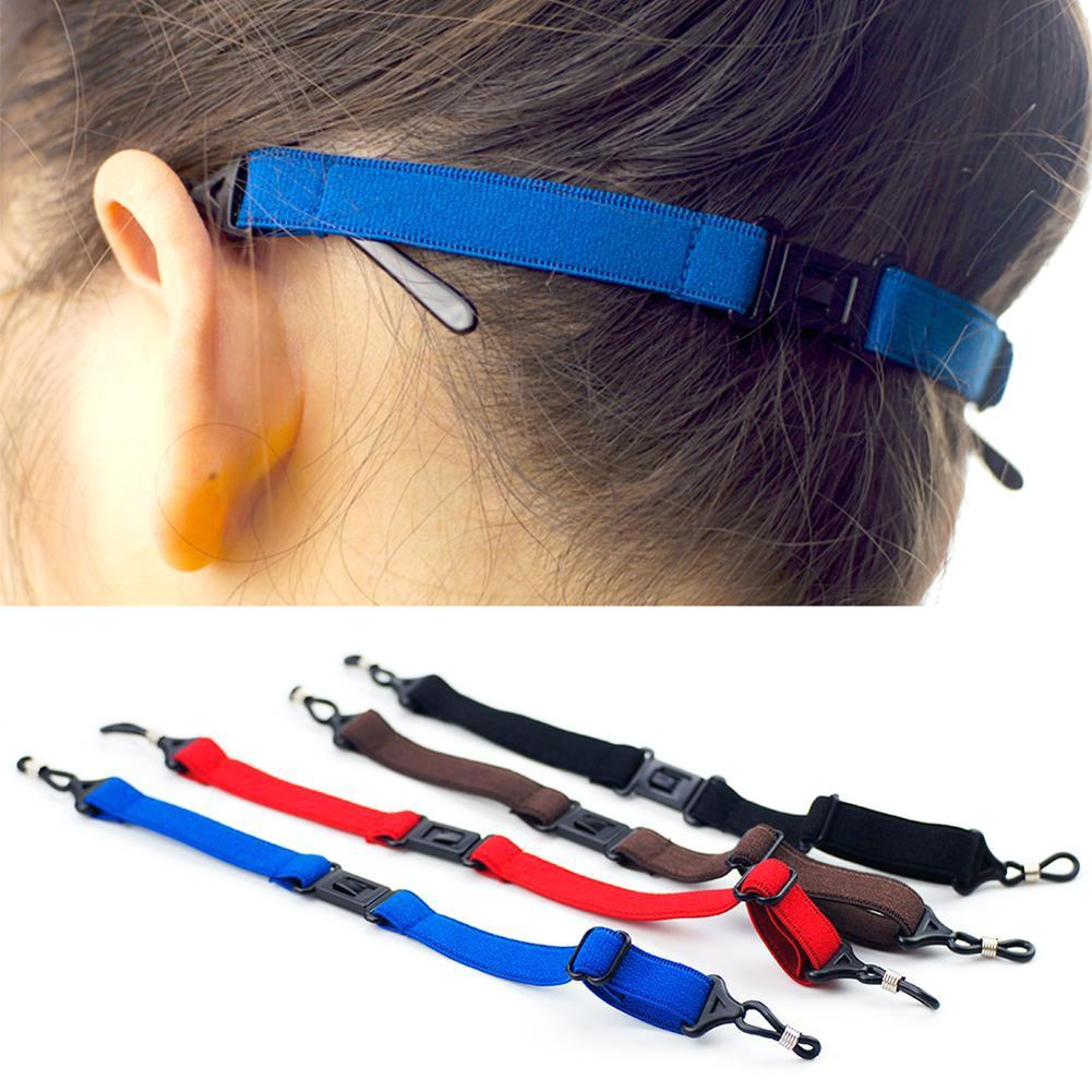 Glasses Rope Sport Elastic Eyeglasses Anti-slip Fixing Cord Rope String Glasses Holder Strap Glasses