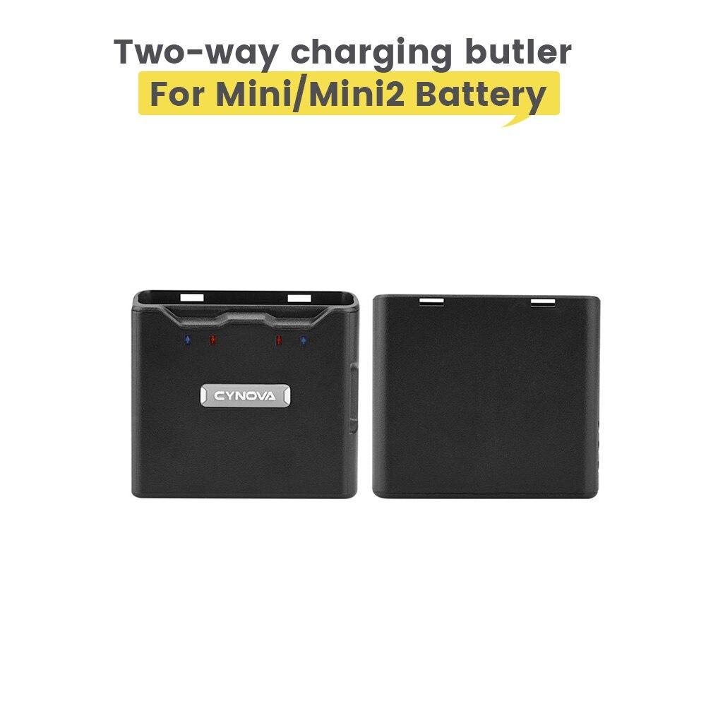 Bateria para Dji Hub para Mini Cynova Universal Carregador Mavic Mini Two-way Carregamento Hub Drone Acessórios 1 – 2