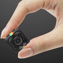 SQ 11 Mini Camera HD 1080P Sensor Night Vision Camcorder Motion DVR Micro Camera Sport DV Video Smal