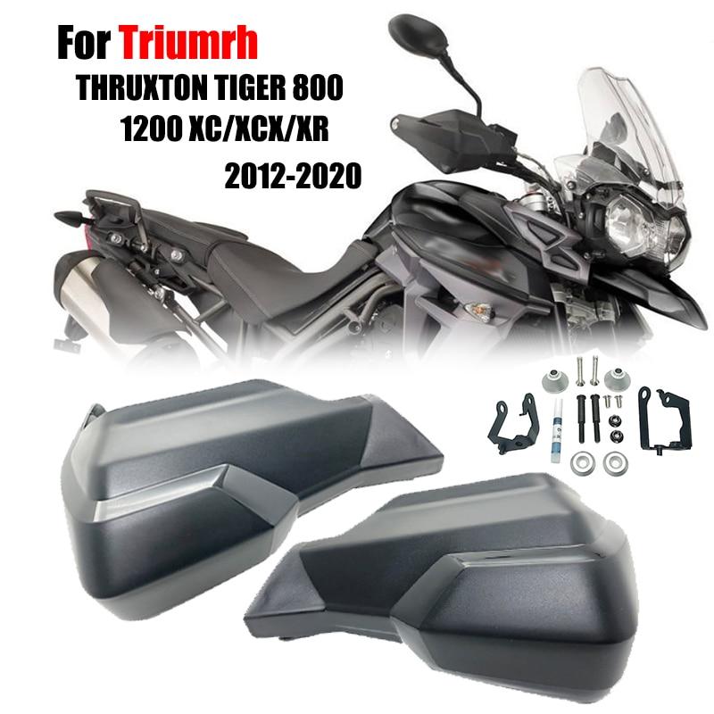 Защитная накладка для мотоцикла, защитная накладка для мотоцикла Triumph, 800, 1200, XC/XCX/XR, 1200XC, 2012 2020, 2018, 2019 Накладки и декоративные молдинги      АлиЭкспресс