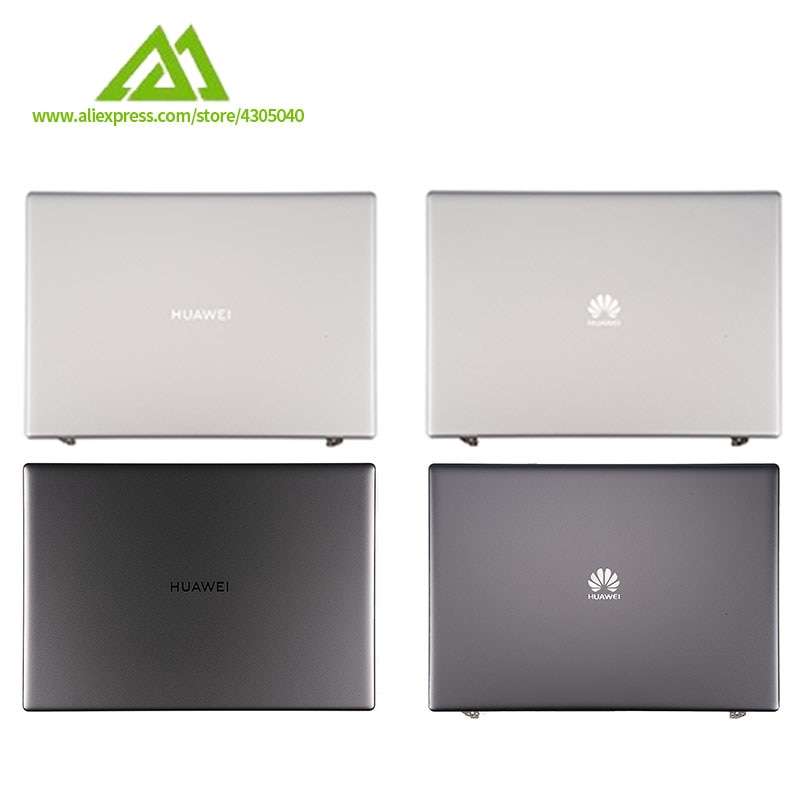 Оригинальный новый ноутбук в виде ракушки для MateBook X Pro MACH-W19 MACH-W19B MACH-W19C MACH-W29 MACH-W29B MACH-W29L ЖК-дисплей Корпус чехол