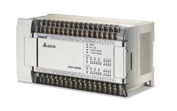 DVP20PM00D DVP20PM DVP-20PM Series PLC body