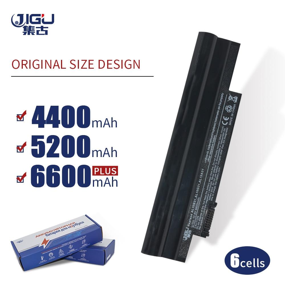 Batería JIGU para Acer Aspire One 522 722 AO522 AOD255 AOD257 AOD260...