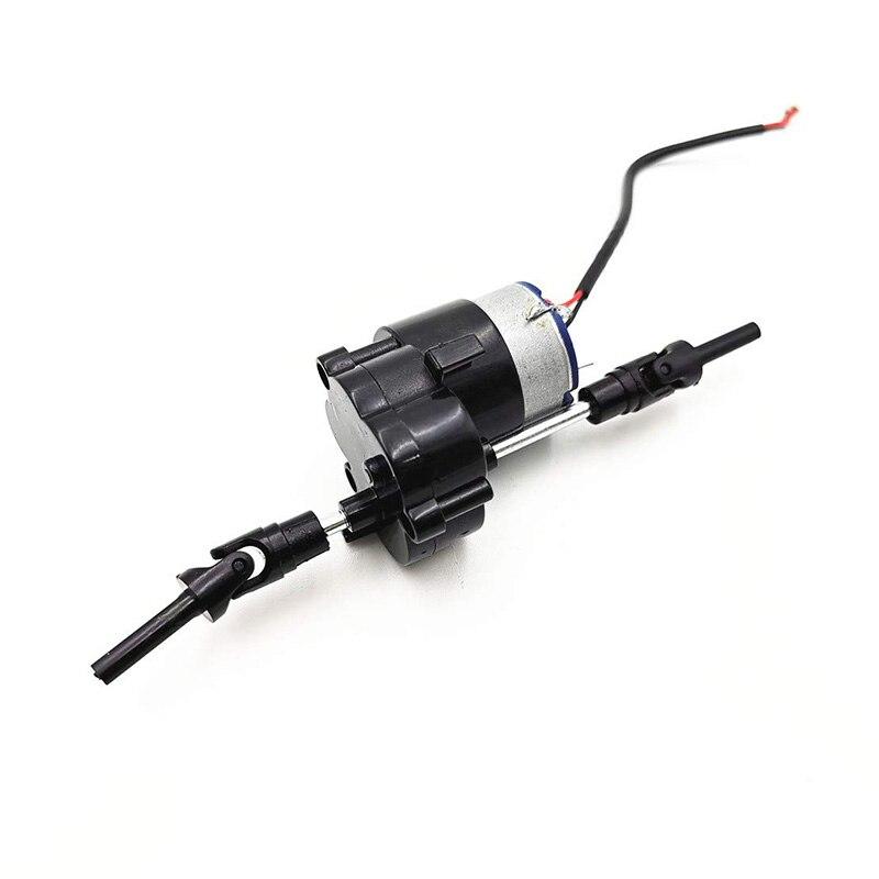 Para MN D90 D91 D96, piezas de repuesto de coche teledirigido, mejora 260, caja de engranajes del Motor