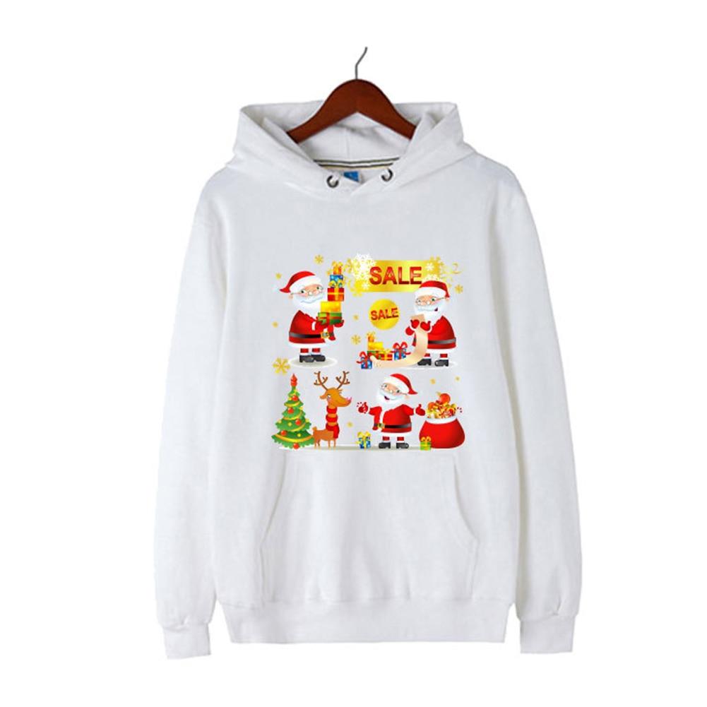 2 uds. Calcomanía de transferencia de calor DIY camiseta Santa Claus para la ropa Navidad parches moda niños lavable apliques de hierro en lindo
