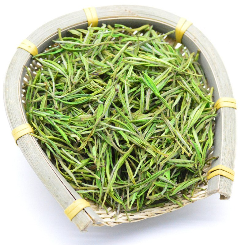 5A Chinese Wihte Tea China Anji Bai Cha Green Tea Beauty Health Food for Health Care Lose Weight Tea