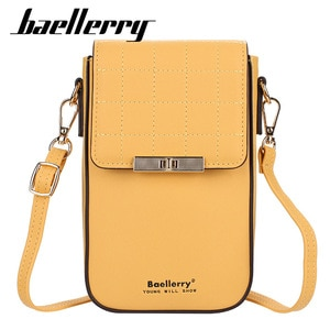 2021 New Women Shoulder Bag Fashion Korean Ladies Phone Wallet Luxury Brand Crossbody Bag Woman Purse and Handbag Leather Bags