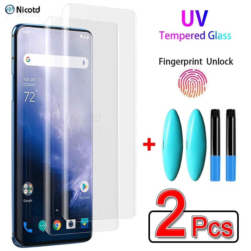 2pcs-uv-liquid-glue-tempered-glass-for-oneplus-7-7t-pro-premium-uv-liquid-screen-protector-for-one-plus-9-8-7t-pro-curved-glass