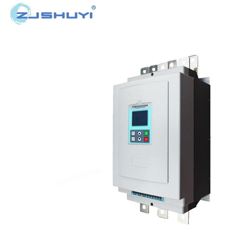 SHUYI 132kw motor soft starter