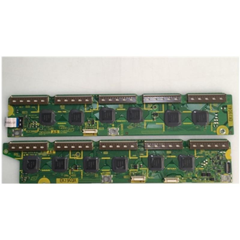 TNPA5336AB TNPA5337AB SD المسح الضوئي محرك لباناسونيك TC-P50S30 TC-P50ST30