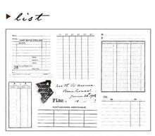 목록 diy scrapbooking/photo album 용 투명 투명 실리콘 스탬프/인감 장식용 투명 스탬프 a0430