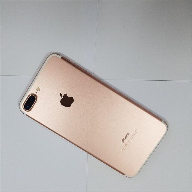 Apple Iphone 7 / Iphone 7 Plus Unlocked Original Quad-core Mobile phone 12.0MP camera 32G/128G/256G Rom IOS Fingerprint Phone 4