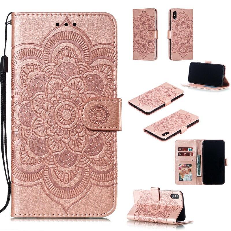 Honor 9 10lite 10i caso de couro da aleta carteira para huawei honor 9c 9s 9a 9x premium capas suporte magnético livro coque s9 a9 x9