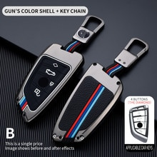 Car Key Case Cover Key Bag For Bmw F20 G20 G30 X1 X3 X4 X5 G05 X6 Accessories Car-Styling Holder She