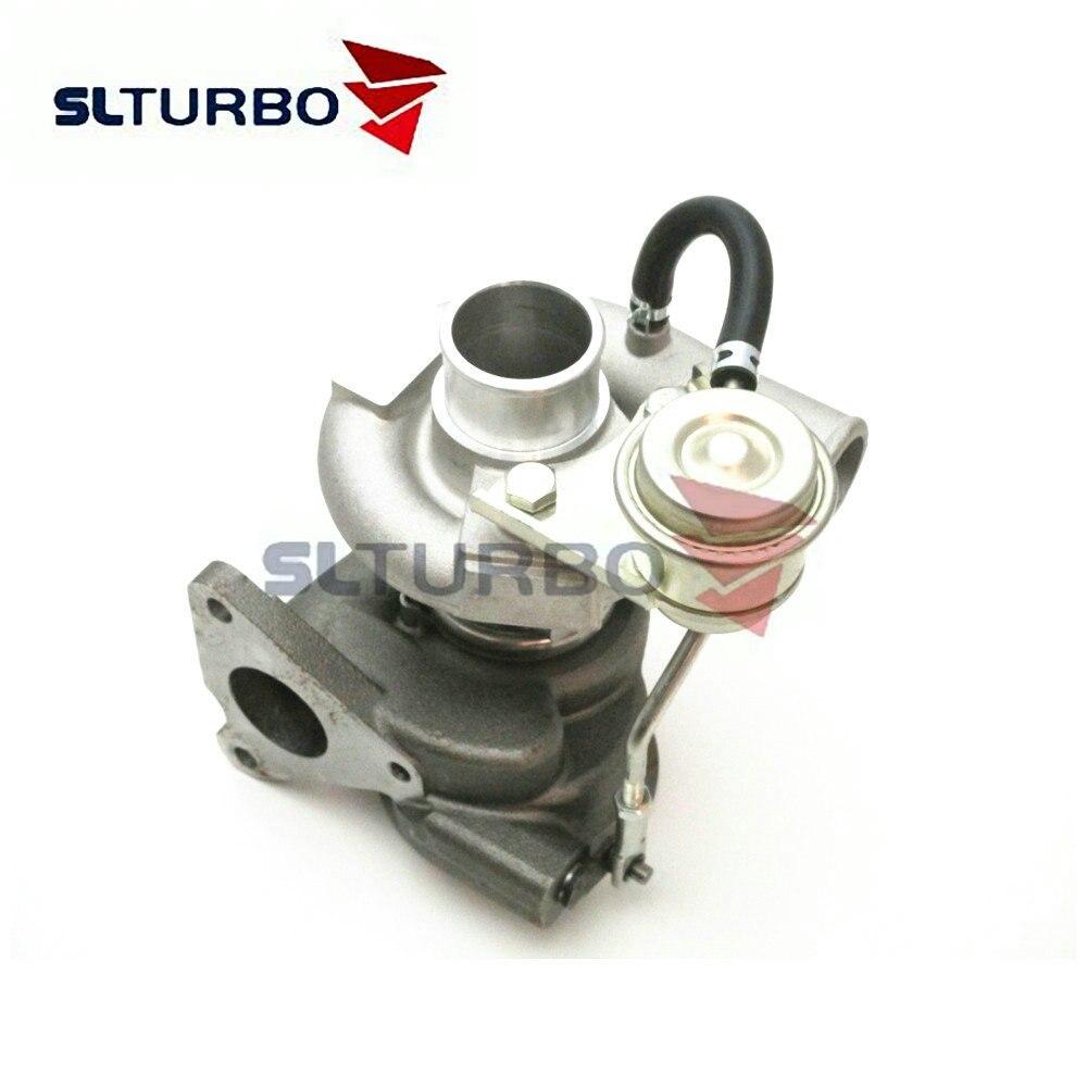 Completo turbo carregador para fiat ducato iii 2.2 100 multijet 4hv psa 74 kw 6u3q6k682ae 49131 05210 turbina equilibrada turbocompressor