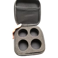 1 pcs tool adapters storage case bag box for jack pads for tesla model model 3xs jack pads