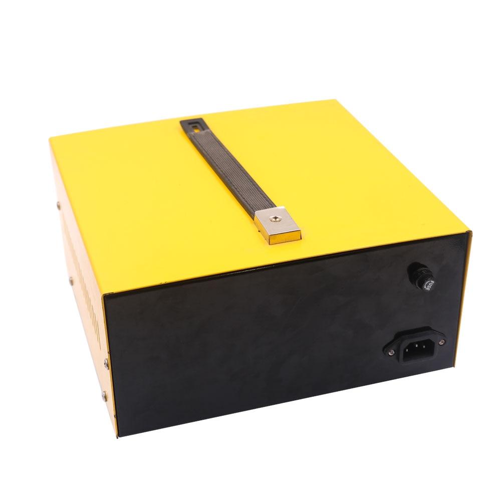 DX 80A high-power laser spot welder pulse spot welding touch welder welding machine with jewelry equipment enlarge