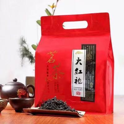 2021 الصين دا هونغ باو الشاي الصيني الصيني الكبير الأحمر رداء روغي داهونغباو تشا الشاي الصيني العضوي الأخضر الغذاء براد شاي
