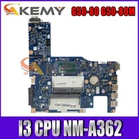 akemy for lenovo g50 80 g50 80m nm a362 laptop motherboard i3 cpu integrated graphics 100 test ok quality assurance
