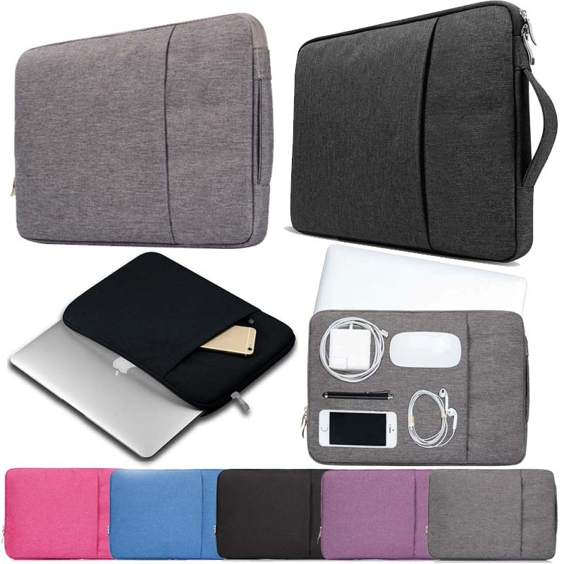 Laptop Sleeve Bag for Microsoft Surface 2/3/RT/Book 1/2/Laptop 1/2/3/Pro 2/3/4/6/7/X Business Portable
