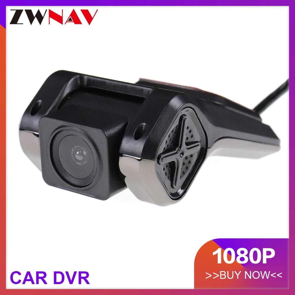 AliExpress - ZW-HD-006 HD Car Camera Recorder Sendor Car DVR Cam for Android 4.4 5.1 6.0 7.1 8.0 9.0 10.0 System 1920*1080P