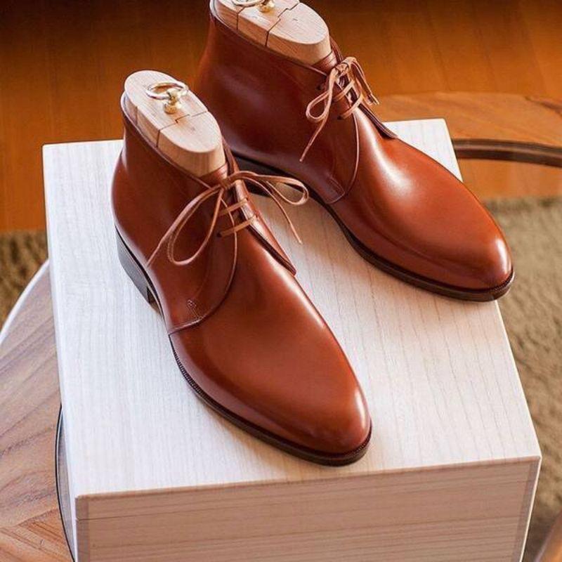 Мужские-деловые-туфли-из-ПУ-кожи-на-шнуровке-на-плоской-подошве-осень-2021