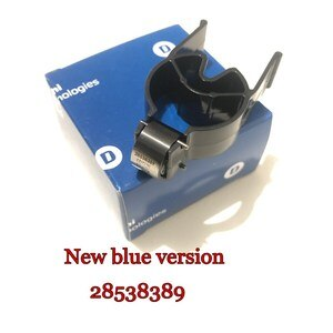 4pcs Free shipping New Blue Version for Delphi Euro3 Fuel Injector common rail Control valve  28538389 28440421