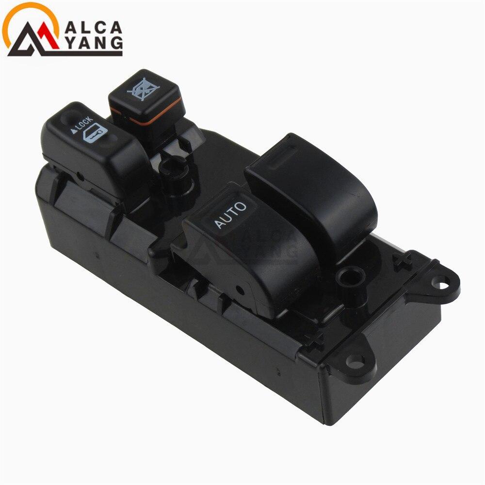 Malcayang 84820-10100 для 99-05 микросхема toyota hiace драйвер боковая мощность окно мастер переключатель