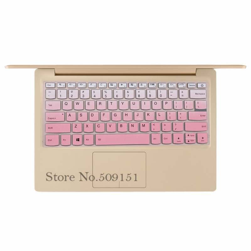 Клавиатура для ноутбука, защитная пленка для lenovo IdeaPad S340 S340-14 API S340-14IWL S340-14API 14 дюймов/C340-15IWL 15 15,6 дюймов