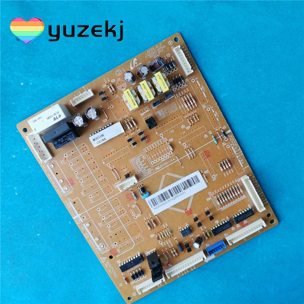 Refrigerator Computer board board Frequency conversion board DA41-00792A LAFITE-PJT DA92-00261B inverter main board For