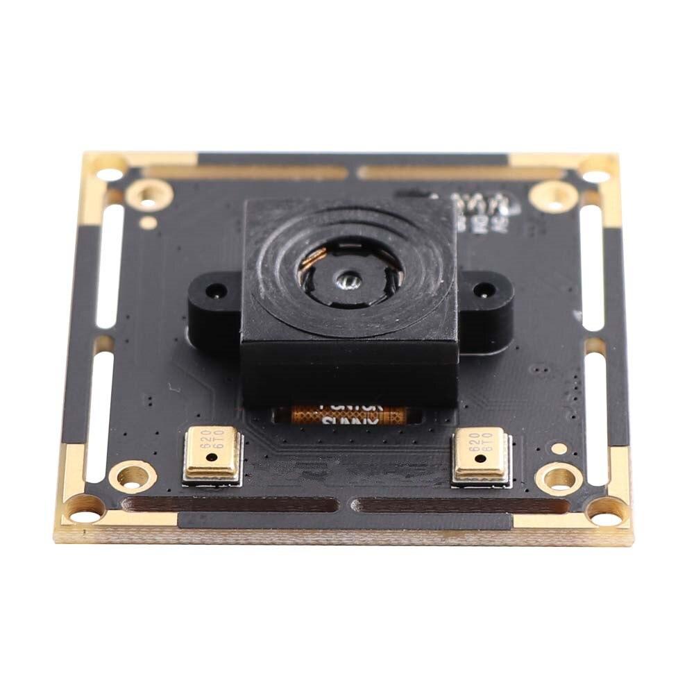 ID de documento pasaporte de 8MP Autofocus cámara USB para SONY IMX179 UVC Plug & Play Webcam para Android Linux Windows Mac