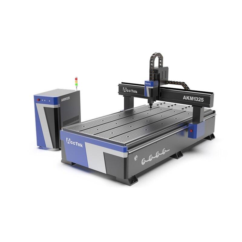 3d 1325 جهاز لنحت الخشب بالكمبيوتر (CNC) آلة/المهنية 3d الخشب ماكينة قطع وتصنيع بمساعدة الحاسوب AKM1325
