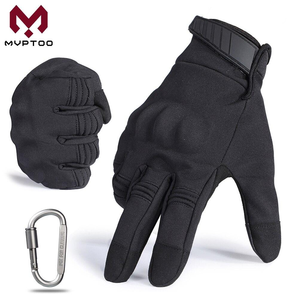 Touch Screen Motocross Gloves Motorcycle Cycling Moto accesorios Motorbike Protective Gear Biker Full Finger Glove Men Women