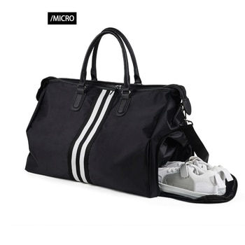 Gym bag Sports Training Men And Women Large-Capacity Business Trip Hand Travel Luggage Dry And Wet Separation Bag