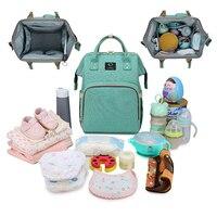 Удобный рюкзак для мамы #2