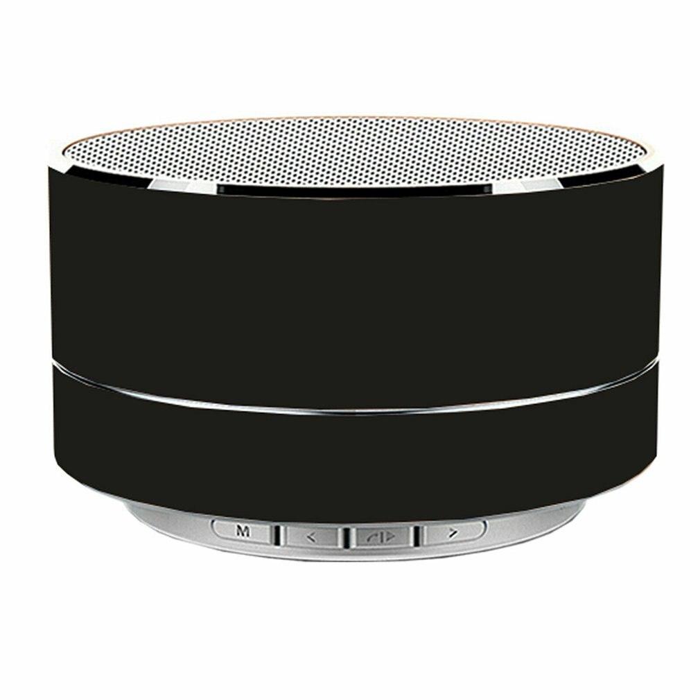 Mini portátil sem fio alto-falante sem fio rachadura luz sem fio pequeno orador de som do telefone móvel mini leitor de música