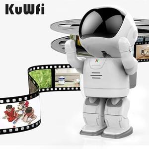 1080P WiFi IP Camera Home Security Cameras P2P Security Surveillance Night Vision IR CCTV Wireless Camera Baby Monitor