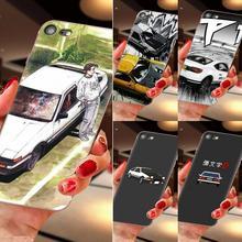 Tpu Phone Case Initial D Takumi 86 For LG K50 Q6 Q7 Q8 Q60 X Power 2 3 Nexus 5 5X V10 V20 V30 V40 Q Stylus