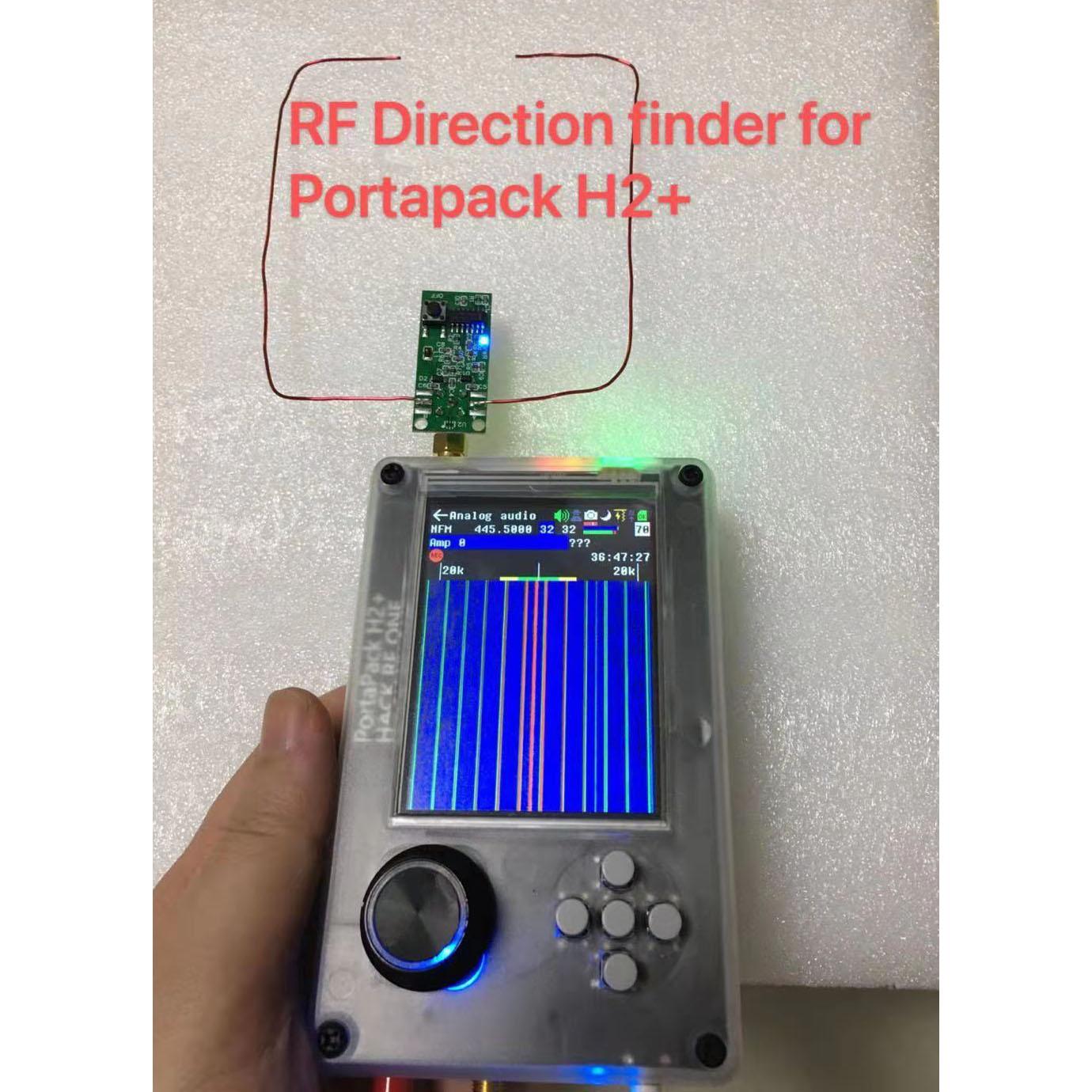 1 قطعة هوائي صغير ل هاكرف واحد بورتاباك H2 A5-020