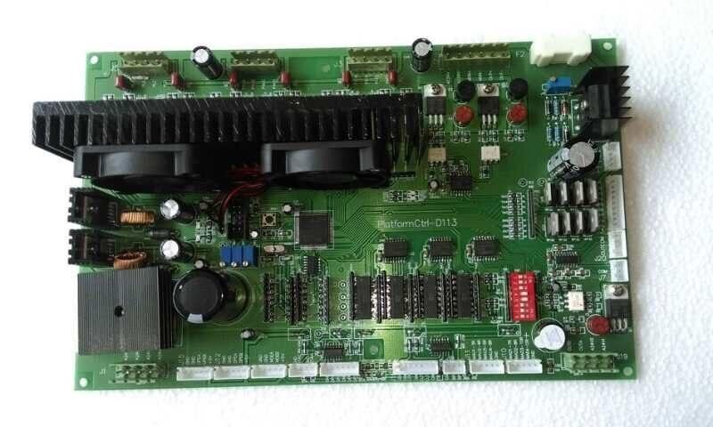 Trl-D113 PARA EL doli1210 minilab utilizado