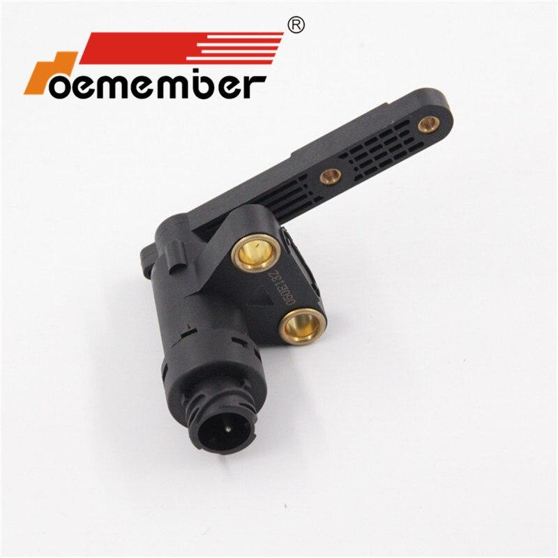 4410501010 sensor de altura ECAs para DAF camión Renault 4410501000, 5010422344, 1365935, 1934584 OE-S136 OE-RE213 OE211312 OE-S137