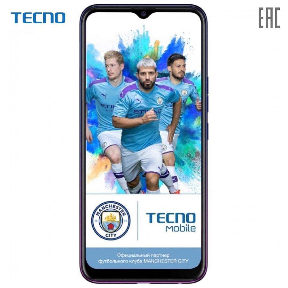 Смартфон TECNO CC7 CAMON 12, 16,51 см (6.5