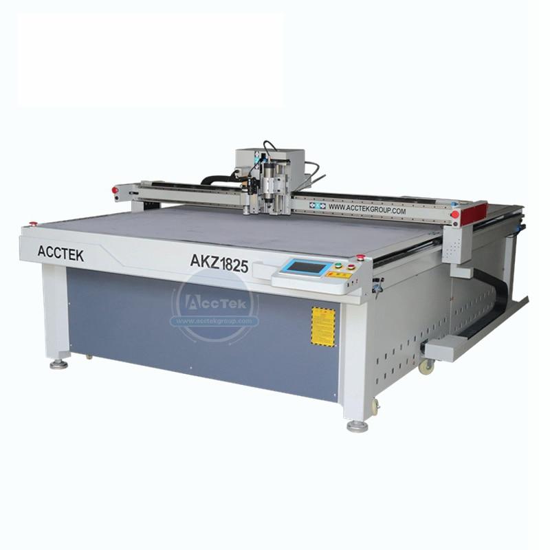 Прямая поставка с фабрики бумажная фотобумага с осциллирующим ножом CNC