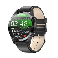 l13 smart watch bluetooth call ip68 waterproof ecg blood pressure heart rate fitness tracker sports smartwatch for xiaomi huawei